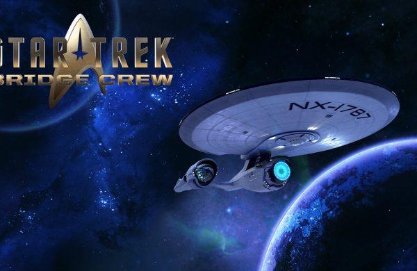 Star Trek Bridge Crew Review