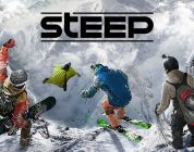 Steep Gameplay