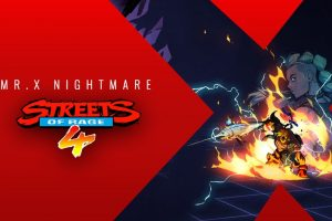 Streets of Rage 4 Video Review