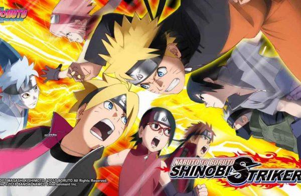 Naruto to Boruto: Shinobi Striker Review