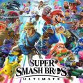 Super Smash Bros. Ultimate Análisis en programa