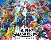 Super Smash Bros. Ultimate Análisis en programa