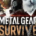 Metal Gear Survive Gameplay