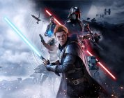 Star Wars Jedi: Fallen Order Gameplay