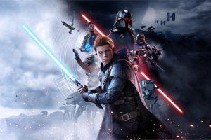 Star Wars Jedi: Fallen Order Gameplay
