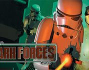 Star Wars Dark Forces Gameplay