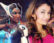 Invitada de lujo! Anjali Bhimani, la voz de Symmetra en Overwatch, ¡Sólo en #ArGameShowForMe!