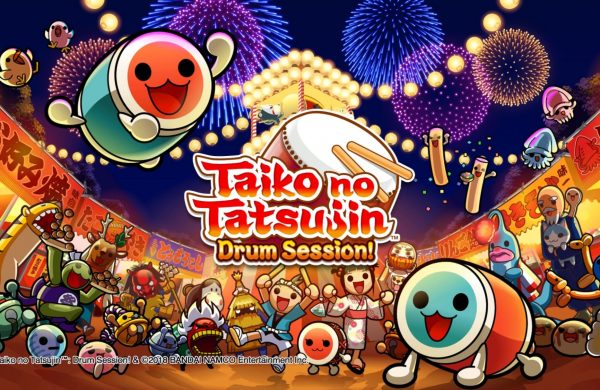 Taiko no Tatsujin: Drum Session! Review