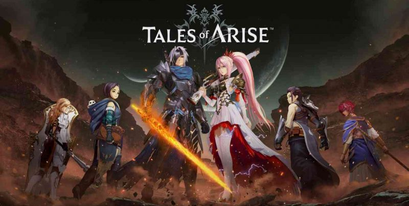 Tales of Arise Video Review