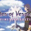 Tales of Vesperia Gameplay