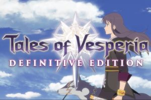 Tales of Vesperia Gameplay
