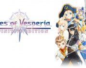 Tales of Vesperia Review