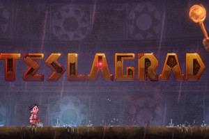 Teslagrad Review