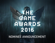 Game Awards 2016.