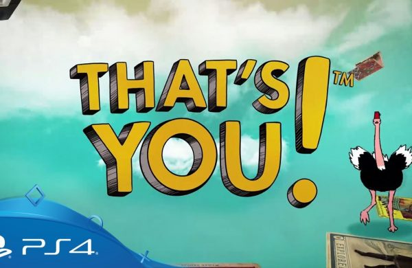 PlayLink That´s You