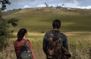 Primera imagen de la serie de HBO de The Last of Us.