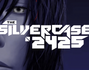 The Silver Case 2425 Video Review