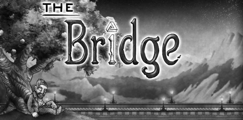 The Bridge gratis en Epic Store