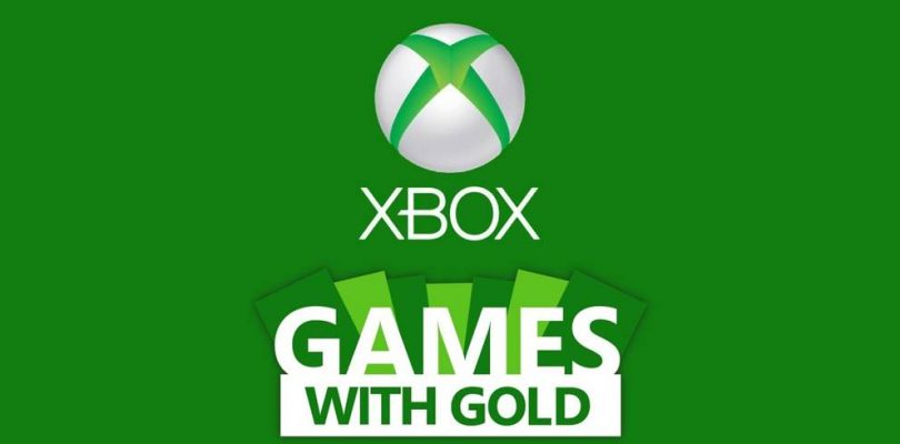 Anunciados los Games with Gold de junio.