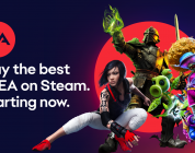 Más de 25 títulos de Electronic Arts ya están disponibles en steam.