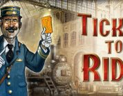 Ticket to Ride y Carcassonne! gratis en Epic Store