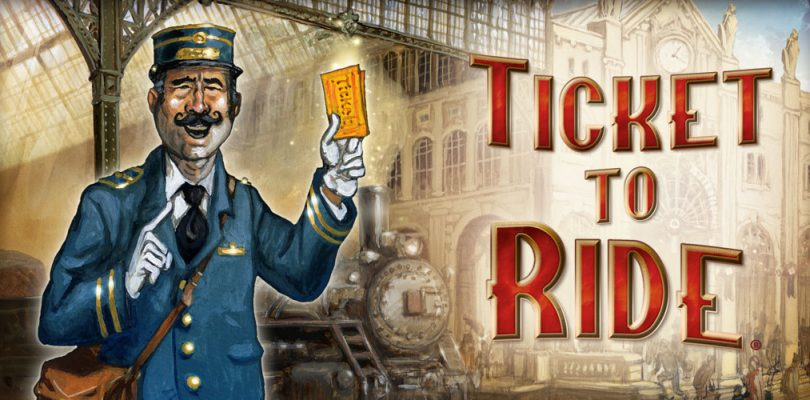 Ticket to Ride y Carcassonne! gratis en Epic Store