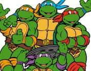 ¿Se viene el juego de Las Tortugas Ninja?