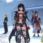 Ya se encuentra disponible la demo de Tales of Berseria.