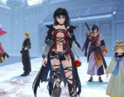 Ya se encuentra disponible la demo de Tales of Berseria.