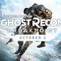 Ubisoft anuncia el nuevo Tom Clancy´s Ghost Recon Breakpoint