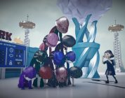 The Tomorrow Children gratis.