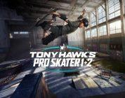 Tony Hawk Remaster