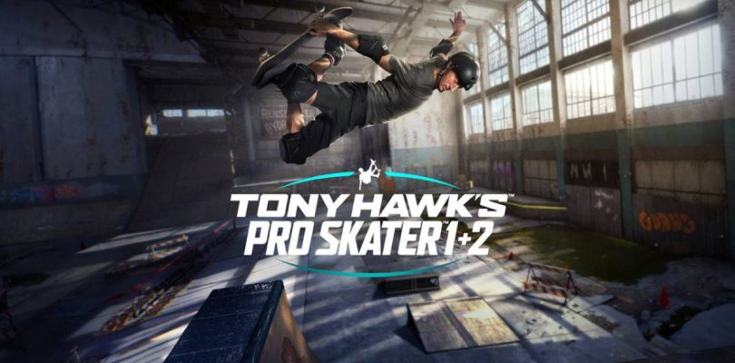 Tony Hawk Remaster