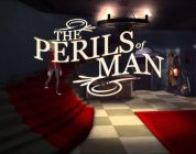 The Perils of Man Review