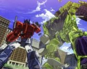 [E3] Transformers Devastation.