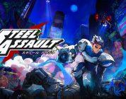 Nuevo juego estilo retro de los desarrolladores de TMNT Shredder's Revenge.