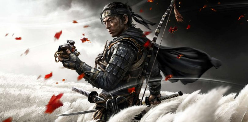 State of Play presentó en detalle a Ghost of Tsushima.