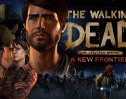 The Walking Dead: A New Frontier (Season 3)