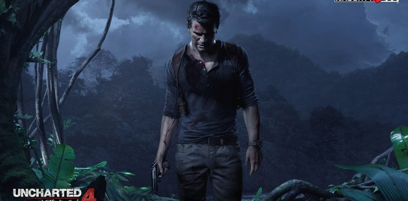 Se retrasa Uncharted 4