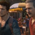[E3] UNCHARTED 4: A Thief's End.