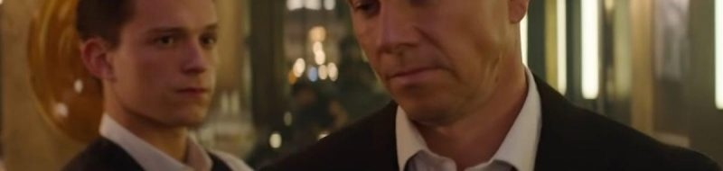 Primer trailer de la película de Uncharted.
