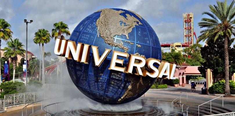 Nintendo y Universal, un solo corazón.