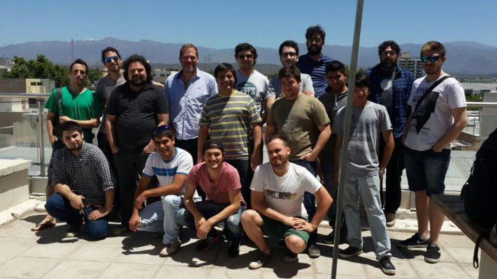Capacitación de marketing para videojuegos en Godoy Cruz