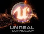El poder de Unreal Engine 4.