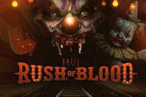 Until Dawn Rush of Blood Gameplay