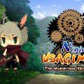 Ninja Usagimaru – The Mysterious Karakuri Castle