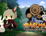 Ninja Usagimaru – The Mysterious Karakuri Castle Review
