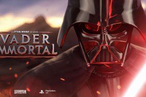 Vader Immortal (PSVR)