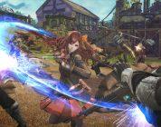 Un nuevo juego de la saga Valkyria Chronicles llegará a occidente.