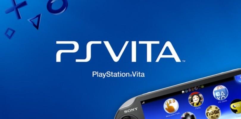 Update 3.50 de PS Vita.